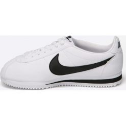 Nike Sportswear - Buty. Szare buty sportowe męskie Nike Sportswear, z materiału. W wyprzedaży za 299.90 zł.