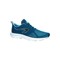 Buty do biegania Run ACTIVE BREATHE męskie. Niebieskie buty sportowe męskie KALENJI. W wyprzedaży za 99.99 zł.