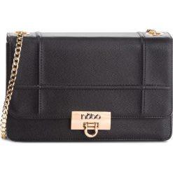 Torebka NOBO - NBAG-D0680-C020 Czarny. Czarne torebki do ręki damskie Nobo, ze skóry ekologicznej. W wyprzedaży za 129.00 zł.