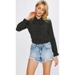 Answear - Koszula Stripes Vibes. Koszule damskie marki SOLOGNAC. W wyprzedaży za 59.90 zł.