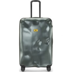 Walizka Icon duża zielona. Walizki męskie Crash Baggage. Za 1,120.00 zł.