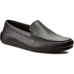Mokasyny CLARKS - Reazor Edge 261241947 Black Leather. Mokasyny męskie marki Gino Rossi. W wyprzedaży za 269.00 zł.