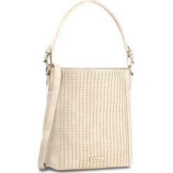 Torebka MONNARI - BAG0210-015 Beige. Brązowe torby na ramię damskie Monnari. W wyprzedaży za 149.00 zł.
