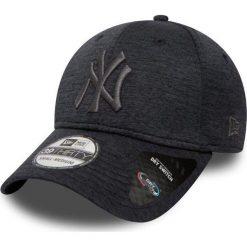 New Era - Czapka. Czarne czapki i kapelusze męskie New Era. W wyprzedaży za 119.90 zł.