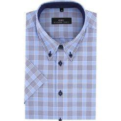 Koszula 15-11-41-K SERGIO slim. Koszule męskie marki Pulp. Za 229.00 zł.