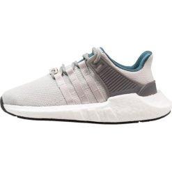 Adidas Originals EQT SUPPORT 93/17 Tenisówki i Trampki grey two/grey three. Trampki męskie adidas Originals, z materiału. W wyprzedaży za 419.40 zł.