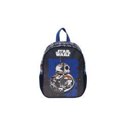 Plecak dziecięcy 3D Star Wars. Szare torby i plecaki dziecięce Eurocom. Za 49.80 zł.