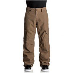 Quiksilver Spodnie Porter Pt M Snpt cpv0 Cub S. Spodnie snowboardowe męskie marki WED'ZE. W wyprzedaży za 419.00 zł.