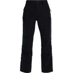 Bench SIMPLISTIC  Spodnie narciarskie black beauty. Spodnie snowboardowe męskie marki WED'ZE. W wyprzedaży za 382.85 zł.