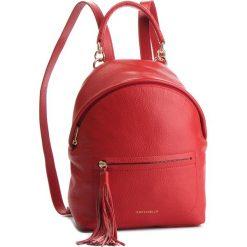 Plecak COCCINELLE - CN0 Leonie E1 CN0 54 03 01 Coquelicot R09. Plecaki damskie marki QUECHUA. W wyprzedaży za 869.00 zł.