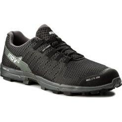 Buty INOV-8 - Rocklite 290 000562-BKGY-M-01 Black/Grey. Czarne buty sportowe męskie Inov-8, z materiału. W wyprzedaży za 409.00 zł.