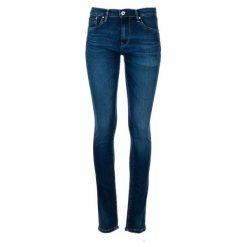 Pepe Jeans Jeansy Damskie Victoria 29/32, Ciemny Niebieski. Niebieskie jeansy damskie Pepe Jeans. Za 483.00 zł.