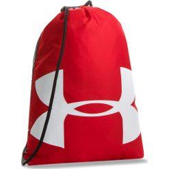 Plecak UNDER ARMOUR - Ua Ozsee 1240539-600  Czerwony. Czerwone plecaki damskie Under Armour, z materiału, sportowe. Za 69.95 zł.