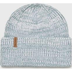 New Balance - Czapka. Szare czapki i kapelusze męskie New Balance. Za 89.90 zł.