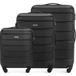 Zestaw walizek 56-3A-36S-10. Walizki damskie marki BABOLAT. Za 555.21 zł.