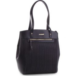 Torebka MONNARI - BAG2890-020 Black. Czarne torebki do ręki damskie Monnari, ze skóry ekologicznej. W wyprzedaży za 199.00 zł.