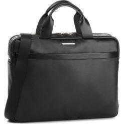 Torba na laptopa PORSCHE DESIGN - Cl2 2.0 4090001806 Black 900. Czarne torby na laptopa męskie Porsche Design, ze skóry ekologicznej. W wyprzedaży za 1,259.00 zł.