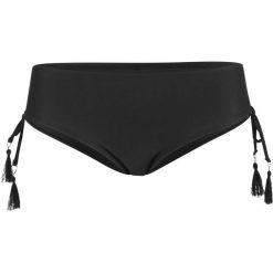 Figi bikini shape bonprix czarny. Bielizna wyszczuplająca marki bonprix. Za 59.99 zł.