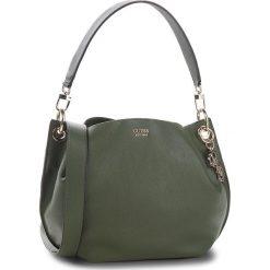 Torebka GUESS - HWVG68 53030 OLV. Zielone torebki do ręki damskie Guess, ze skóry ekologicznej. Za 649.00 zł.
