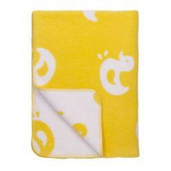 Meyco Koc 75X100 Cm Premium Organic Bio Duck Yellow. Kocyki dla dzieci marki Pulp. Za 155.00 zł.
