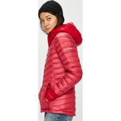Columbia - Kurtka Windgates. Różowe kurtki damskie Columbia, z poliesteru. W wyprzedaży za 599.90 zł.