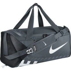 Nike Torba sportowa Alpha Adapt Crossbody szara (BA5182 064). Torby podróżne damskie marki BABOLAT. Za 161.71 zł.