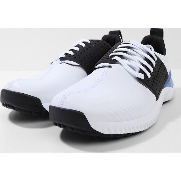 be30df3fce967 adidas Golf ADICROSS BOUNCE Obuwie do golfa white core black blue ...