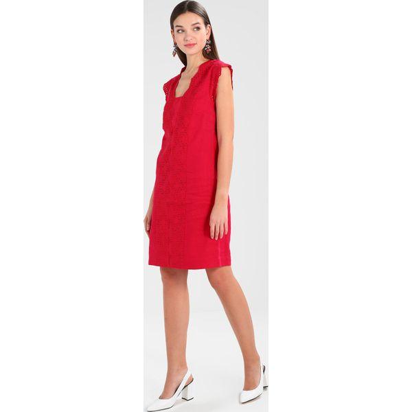30af256f48 White Stuff Sukienka letnia pink - Sukienki damskie marki White ...