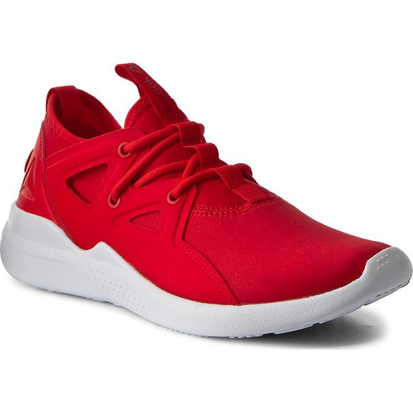 566c6f25 Buty Reebok - Cardio Motion BS5940 Dayglow Red/White - Obuwie ...