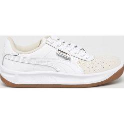 Puma - Buty California Exotic. Szare obuwie sportowe damskie Puma, z gumy. W wyprzedaży za 319.90 zł.