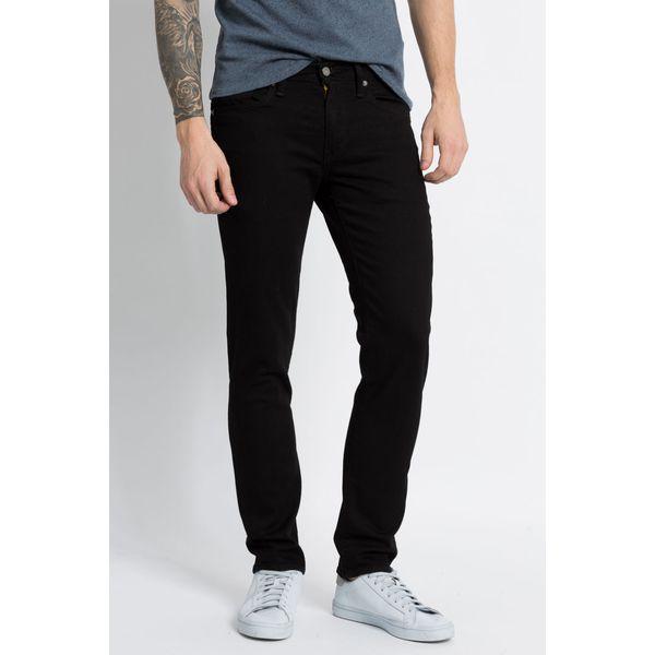 Levi's Jeansy 511 Slim Fit Nightshine Black
