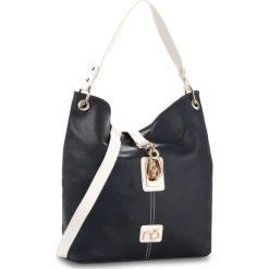 Torebka NOBO - NBAG-C0060-C013 Granatowy. Niebieskie torby na ramię damskie Nobo. W wyprzedaży za 229.00 zł.