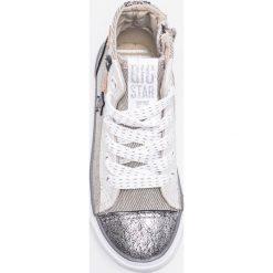Big Star - Trampki dziecięce. Buty sportowe dziewczęce marki bonprix. W wyprzedaży za 79.90 zł.