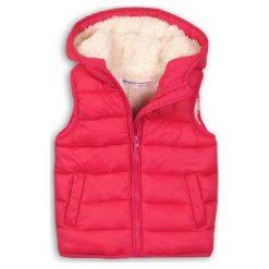 Minoti Dziewczęca Pikowana Kamizelka 86/92 Różowy. Czerwone kurtki i płaszcze dla dziewczynek Minoti. Za 99.00 zł.