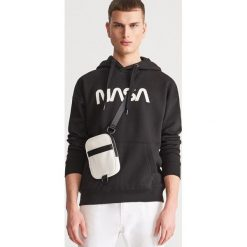 2d1c0880ed42d Bluza NASA z kapturem - Czarny. Bluzy męskie marki Reserved. Za 119.99 zł.