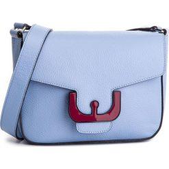 Torebka COCCINELLE - DJ5 Ambrine Cross E1 DJ5 15 01 01 Cosmic Lilac B05. Niebieskie torebki do ręki damskie Coccinelle, ze skóry. Za 1,049.90 zł.