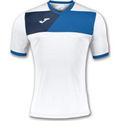 Joma sport Koszulka piłkarska Crew II biała r. XXL (100611.207). T-shirty i topy dla dziewczynek Joma sport. Za 57.92 zł.