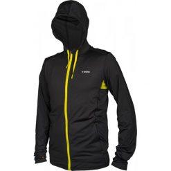 Brugi Bluza męska 4HJD 500 Nero czarno-żółta r. M. Bluzy męskie marki KALENJI. Za 99.99 zł.