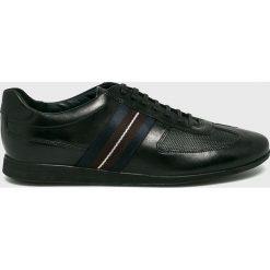 Joop! - Buty. Czarne buty sportowe męskie JOOP!, z gumy. W wyprzedaży za 499.90 zł.