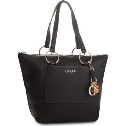 Torebka GUESS - HWVG67 00230  BLA. Czarne torebki do ręki damskie Guess, ze skóry ekologicznej. Za 649.00 zł.