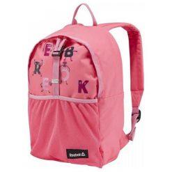 Plecak sportowy Kids U Lunch Set Backpack 10L różowy (AJ6499). Torby i plecaki dziecięce marki Tuloko. Za 89.00 zł.