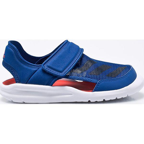 f7c2442ba5801 adidas Performance - Sandały dziecięce - Sandały chłopięce marki ...