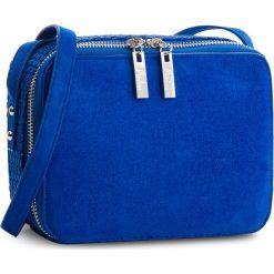 Torebka MENBUR - 449350055 Azul/Blue. Torebki do ręki damskie Menbur. W wyprzedaży za 179.00 zł.