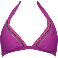 """Biustonosz bikini """"Tyras"""" w kolorze fioletowym. Bikini damskie Swim Wear, z aplikacjami. W wyprzedaży za 98.95 zł."""