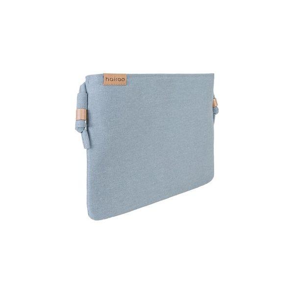 9ce0d260b7d4b Nodo bag niebieska kopertówka z paskiem na ramię - Niebieskie ...