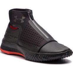 Buty UNDER ARMOUR - Ua Architech Futurist 3020546-002 Blk. Czarne buty sportowe męskie Under Armour, z materiału. W wyprzedaży za 419.00 zł.