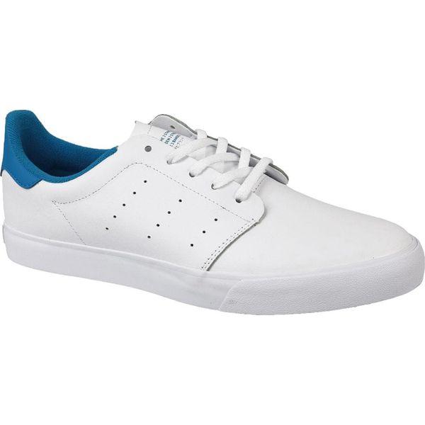 Adidas Seeley Court BB8587 40 23 Białe