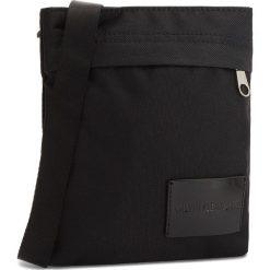 Saszetka CALVIN KLEIN JEANS - Sport Essential Micr K40K400624 001. Czarne saszetki męskie Calvin Klein Jeans, z jeansu, młodzieżowe. Za 279.00 zł.
