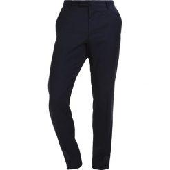 JOOP! BLAYR Spodnie garniturowe blue. Eleganckie spodnie męskie JOOP!, z materiału. Za 509.00 zł.