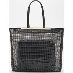 75167876a8c7e Shopper bag vinted - Torebki shopper damskie - Kolekcja lato 2019 ...